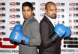 Akhil and Jitender Kumar Signs Deal