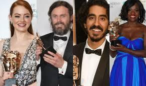 70th British Academy Film Awards Winner List