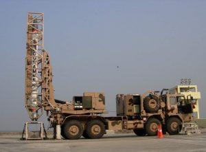 India Successfully Test-Fires Home Grown Interceptor Missile in Odisha coast