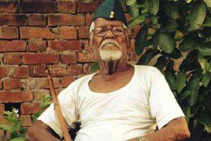 Veteran Nizamuddin