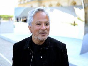 Indian-Origin British Sculptor Anish Kapoor Wins $ 1 Million Israeli Prize