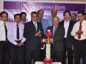 Karnataka Bank Launches National Pension System in Mangaluru