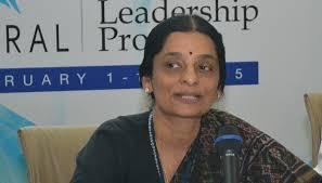 Meena Hemchandra.