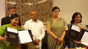 MoU signed for welfare of Handicraft Artisans belonging to Scheduled Castes