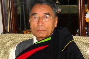 NPF Supremo Shurhozelie Liezietsu elected as next CM