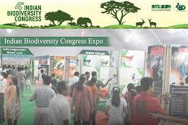 National Biodiversity Congress