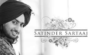 Satinder Sartaj