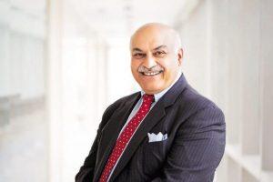 Vivek Chaand Sehgal,