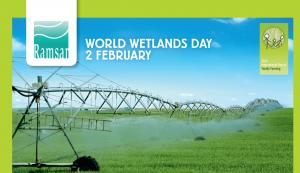 Wetlands Day