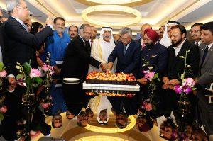 India-UAE Conference On Globalisation Held In Dubai