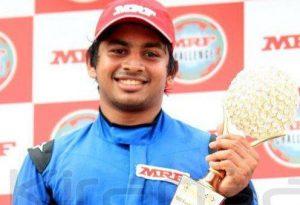 Former Car Racer Ashwin Sundar Died in Car Accident