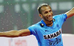 Asian Hockey Player of Year - S.V Sunil and Harmanpreet Singh in Awardees list