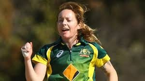 Australian cricketer Sarah Coyte announces retirement