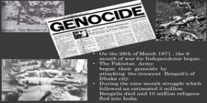 Genocide Day