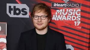 Ed Sheeran To Receive Songwriters Hall Of Fame 2017 Award