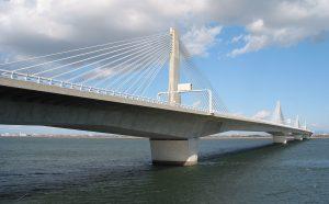 Extradosed Bridge