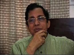 Former Rajya Sabha member Pyarimohan Mohapatra passes away