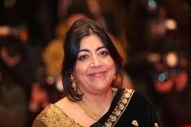 Gurinder Chadha the veteran filmmaker gets Sikh Jewel Award