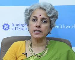 ICMR head Soumya Swaminathan named to UN group on antimicrobial