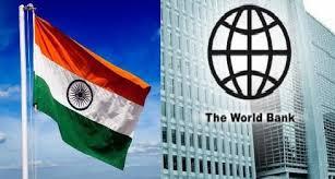 India & World Bank