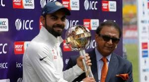 India remains no.1, retains the ICC test championship mace
