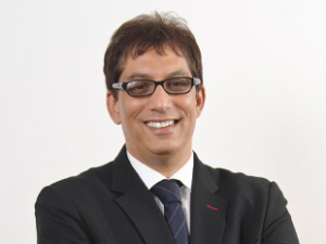 Indian Origin Iqbal Surve Appointed Head of SA's BRICS Business Council