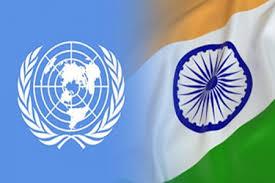 India & UN