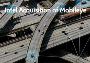Intel to buy Mobileye for $ 15.3 billion