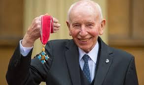 John Surtees, British F1 Legend Dies At 83
