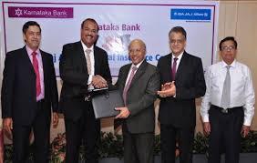 Karnataka Bank, BAGICL sign MoU on general insurance business