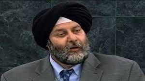 India appoints Manjeev Singh Puri as next envoy to Nepal