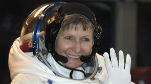 Most Spacewalks by a Woman - US Astronaut Peggy Whitson Breaks Sunita Williams Record