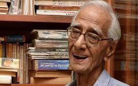 Noted Tamil litterateur Thiagarajan popularly known as Asokamitran passes away