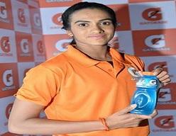 P.V. Sindhu roped as ambassador of PepsiCo's sports drink Gatorade.jpg