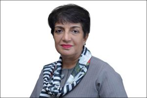 Pakistan Appoints Sima Kamil as the First Woman Chief of Leading Bank