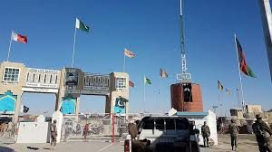 Pakistan Begins Building Fence along Border with Afghanistan