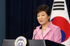 South Korea's Parliament Vote Unanimously to Remove President Park Geun-hye