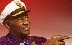Pioneer of Rock n Roll, Chuck Berry Dies at 90