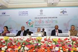 CII Exim Bank