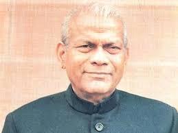 Rabi Ray, former Lok Sabha Speaker, passes away
