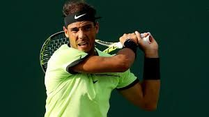 Rafael Nadal Wins against Philipp Kohlschreiber In His 1000th Tour Level Match
