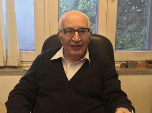Senior Advocate TR Andhyarujina Passes Away