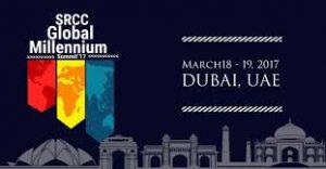Global Millennium Summit at Dubai