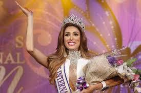 Thai Model Crowned Transgender Beauty Queen Title