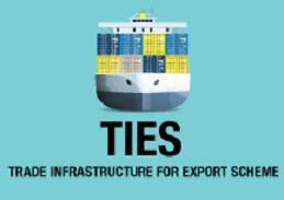 Trade Infrastructure for Export Scheme (TIES)
