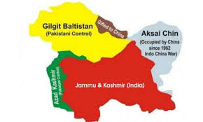 UK Parliament: Gilgit-Baltistan Legal Part of J&K, Illegally Occupied by Pakistan