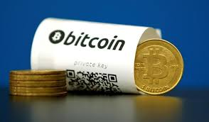 Use of Bitcoin, other virtual currencies not authorised by RBI, says Govt.