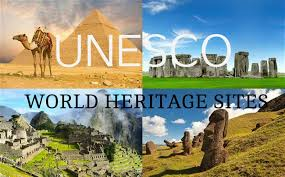 Inclusion Of Five Indian Cities In World Heritage Site