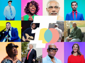 100 most influential people of 2017