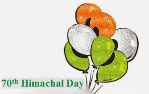 70th Himachal Day